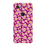 Flower pattern C - Google Pixel-phone-case Blast Case LITE For Google Pixel 3A