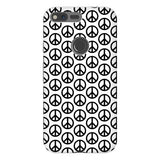 Peace & Love - Google Pixel-phone-case Blast Case PRO For Google Pixel XL
