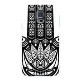 Hamsa-phone-case-Samsung Blast Case LITE For Samsung Galaxy S5