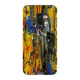 Abstract-3-phone-case- Samsung Blast Case PRO For Samsung A8