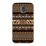 Africa-Giraffe-phone-case-Samsung Blast Case LITE For Samsung Galaxy S5