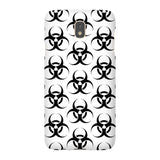 Biohazzard - Samsung-phone-case Blast Case LITE For Samsung Galaxy J7