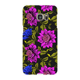 Flowers-a-phone-case-Samsung Blast Case LITE For Samsung Galaxy S6 Edge Plus