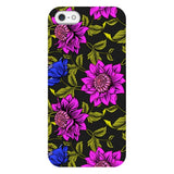 Flowers-a-phone-case- IPhone Blast Case LITE For iPhone 5