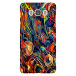 Abstract-1-phone-case- Samsung Blast Case LITE For Samsung Galaxy J7 - 2016 Model