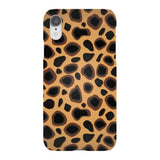 CHEETAH-skin-phone-case- IPhone Blast Case LITE For iPhone XR
