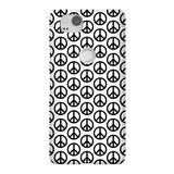 Peace & Love - Google Pixel-phone-case Blast Case LITE For Google Pixel 2