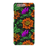 Flowers-B-phone-case-Huawei Blast Case LITE For Huawei P10