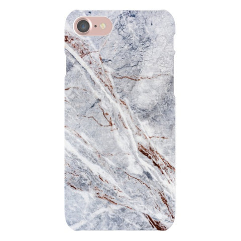 MARBLE - Bleeding White - IPhone-phone-case Blast Case LITE For iPhone SE2