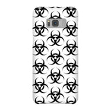 Biohazzard - Samsung-phone-case Blast Case LITE For Samsung Galaxy S8 Plus