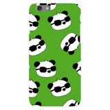 panda-Light-Green-phone-case-IPhone Blast Case LITE For iPhone 6S