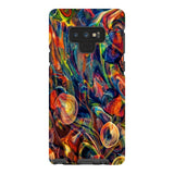 Abstract-1-phone-case- Samsung Blast Case PRO For Samsung Galaxy Note 9