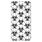 Biohazzard - Samsung-phone-case Blast Case LITE For Samsung Galaxy J7 - 2016 Model