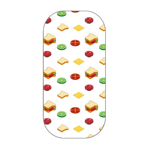 CLICKIT - Snack Patternphone holder