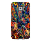 Abstract-1-phone-case- Samsung Blast Case PRO For Samsung Galaxy S6 Edge