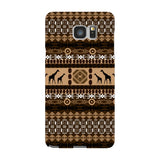 Africa-Giraffe-phone-case-Samsung Blast Case LITE For Samsung Galaxy Note 5