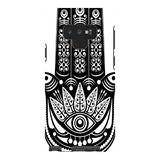 Hamsa-phone-case-Samsung Blast Case PRO For Samsung Galaxy Note 9