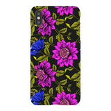 Flowers-a-phone-case- IPhone Blast Case LITE For iPhone XS Max