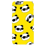 panda-Yellow-phone-case-IPhone Blast Case LITE For iPhone 6S