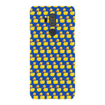 Ducks blue - LG-phone-case Blast Case LITE For LG G7