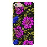 Flowers-a-phone-case- IPhone Blast Case LITE For iPhone 8