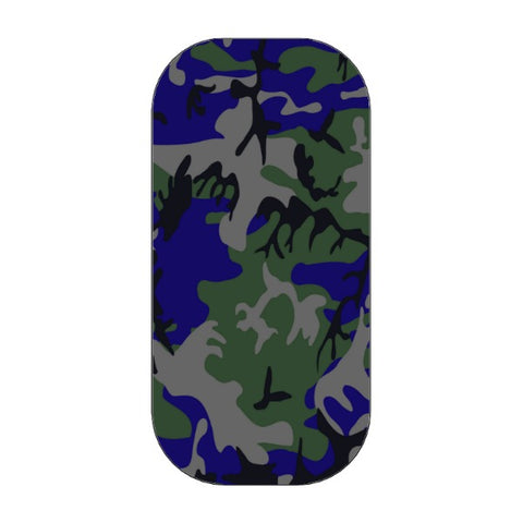 CLICKIT - CAMO - bluephone holder