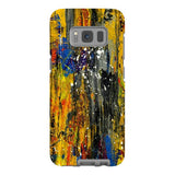 Abstract-3-phone-case- Samsung Blast Case PRO For Samsung Galaxy S8