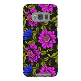 Flowers-a-phone-case-Samsung Blast Case PRO For Samsung Galaxy S8