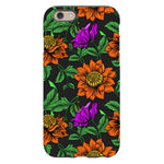 Flowers-B-phone-case- IPhone Blast Case PRO For iPhone 6