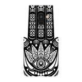 Hamsa-phone-case-Samsung Blast Case LITE For Samsung A8