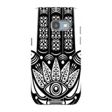 Hamsa-phone-case-Samsung Blast Case PRO For Samsung A3 - 2017 Model