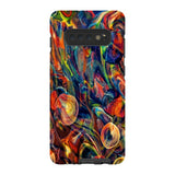 Abstract-1-phone-case- Samsung Blast Case PRO For Samsung Galaxy S10 Plus