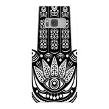 Hamsa-phone-case-Samsung Blast Case LITE For Samsung Galaxy S8