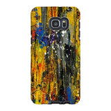 Abstract-3-phone-case- Samsung Blast Case PRO For Samsung Galaxy S6 Edge Plus