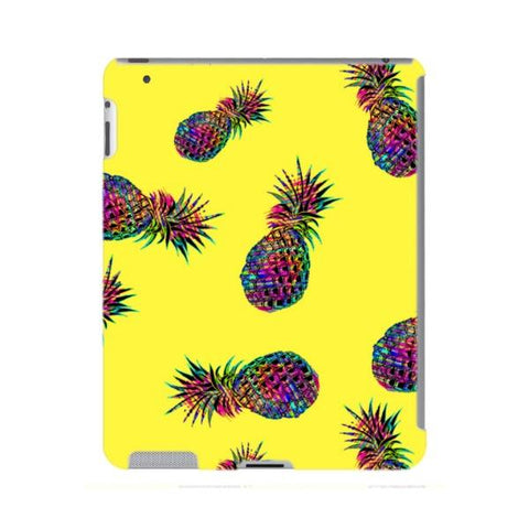 RADIOACTIVE PINEAPPLE Light-Yellow - IPhone