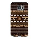 Africa-Elephant-phone-case-Samsung Blast Case PRO For Samsung Galaxy Note 5