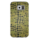 CROCODILE-skin-phone-case- Samsung Blast Case PRO For Samsung Galaxy S6