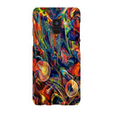 Abstract-1-phone-case- Samsung Blast Case LITE For Samsung A8