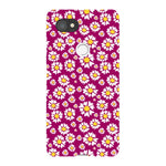 Flower pattern C - Google Pixel-phone-case Blast Case LITE For Google Pixel 2 XL
