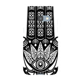 Hamsa-phone-case-Samsung Blast Case LITE For Samsung A3 - 2017 Model