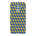 Ducks blue - LG-phone-case Blast Case LITE For LG G6