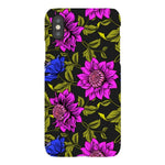 Flowers-a-phone-case- IPhone Blast Case LITE For iPhone XS