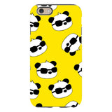 panda-Yellow-phone-case-IPhone Blast Case PRO For iPhone 6S