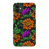 Flowers-B-phone-case- IPhone Blast Case LITE For iPhone 11