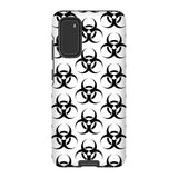 Biohazzard - Samsung-phone-case Blast Case PRO For Samsung Galaxy S20