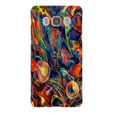 Abstract-1-phone-case- Samsung Blast Case LITE For Samsung Galaxy J5 - 2016 Model