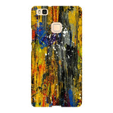 Abstract-3-phone-case-Huawei Blast Case LITE For Huawei P9 Lite