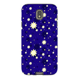 Moon & Stars - Samsung-phone-case Blast Case LITE For Samsung A8