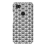 Peace & Love - Google Pixel-phone-case Blast Case LITE For Google Pixel 3AXL