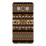 Africa-Giraffe-phone-case-Samsung Blast Case LITE For Samsung Galaxy J5 - 2016 Model